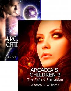 Arcadia's Children 2 – The Fyfield Plantation