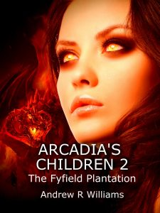 Reviews for Arcadias Children: The Fyfield Plantation
